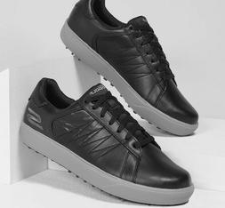 Skechers Men's Go Golf Drive 4 LX Golf Shoes 54534 Chocolate