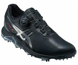 ASICS Men's Golf Shoes GEL-ACE PRO 4 Boa Soft Spike 1113A002