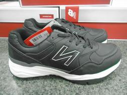 New Balance Men's Golf Shoes Model NGB1701 Black Size 9 Medi
