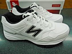 New Balance Men's Golf Shoes Model NGB1701 White/Black Size
