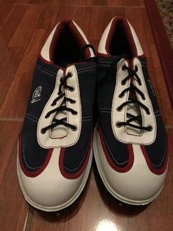Bite Men's Golf Shoes Size 8 1/2