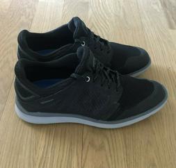 Callaway Men's Highland Golf Shoes Size 9.5 Black Spikeless