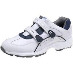 Footjoy Men's HydroLite Hook/Loop Golf Shoes  56733