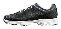 FootJoy New Mens Golf Shoe Hyperflex II Medium 9 Black