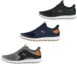 Men's Puma Golf Ignite PwrSport Spikeless Golf Shoes - Pick