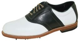Allen Edmonds Men's Jack Nicklaus Golf Shoe Green Style 9973