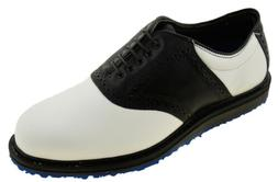 Allen Edmonds Men's Jack Nicklaus Golf Shoe Style 6524 42452