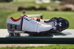 Men's Under Armour Jordan Spieth One Extra Wide Golf Shoes -