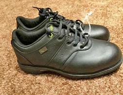 Tommy Armour Men's Medalist Golf Shoes Black NWOB
