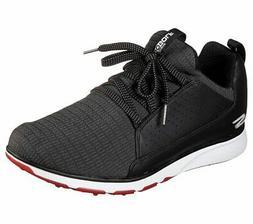 Skechers Men's Mojo Waterproof Golf Shoes  - BLACK
