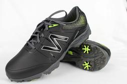 New Balance Men's NBG2004 Waterproof Golf Shoes 10 or 11 Med