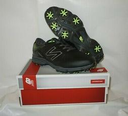 Men's NEW BALANCE NBG2004 Waterproof Golf Shoes - Size 11 US