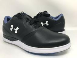 Under Armour Men's Performance SL Spikeless Golf Shoes Size