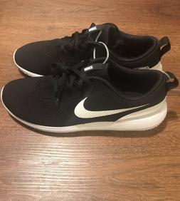 men s roshe g golf shoes black