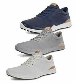 ECCO Men's S-Lite Golf Shoe - New 2020 - Pick Color & Size