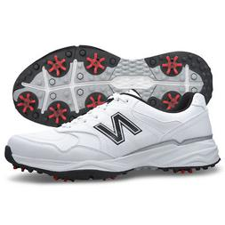 New Balance Men's Spiked Golf Shoes