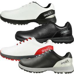 Etonic Men's Stabilizer 7-Spike Waterproof Golf Shoe,  Brand