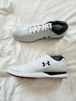 Men's Under Armour UA Performance SL Spikeless Golf Shoes 12