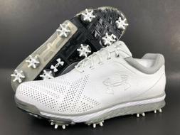 men s ua tempo tour golf shoes