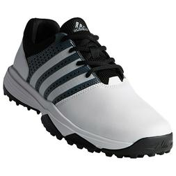 ADIDAS MENS 360 TRAXION GOLF SHOES