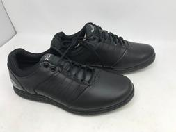 Mens Skechers  Wides Black GO GOLF ELITE 2 Golf Shoes