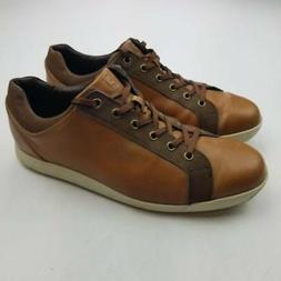 FootJoy Mens Contour Casual Golf Shoes Brown 54212 Lace Up L