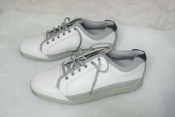 Men's FootJoy Contour Golf Shoes #54204 Size 11M  -  NEW