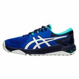 Asics Mens Gel Course Glide Golf Shoes Medium Width -Royal/W