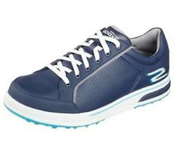 SKECHERS MENS GO GOLF DRIVE 2 53546NVW NAVY