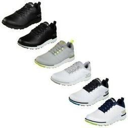 Skechers Mens Go Golf Elite V3 Spikeless Waterproof Shoes Gr