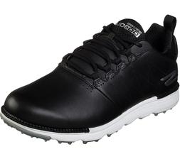 Skechers Mens GO GOLF Elite V3 - Leather Golf Shoes - Waterp
