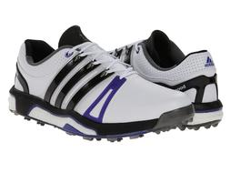 Adidas Asym LH Energy Boost Mens Synthetic Golf Shoes