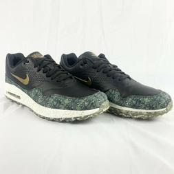 NIKE AIR MAX 1 G NRG MENS GOLF SHOE SIZE 11 PAYDAY PAID IN F