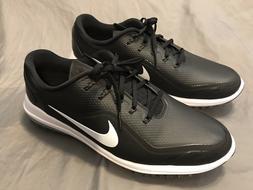 Nike Mens Lunar Control Vapor 2 Spikeless Golf Cleats Black