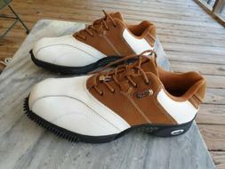 Mens Sz 8.5 Uk 7.5 Eur 41.5 Agame Golf Shoes