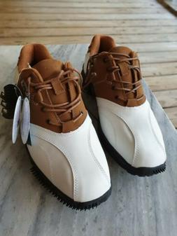 Mens Sz 9 Uk 8 Eur 42 Agame Golf Shoes
