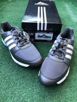 Men's Adidas Tech Response Golf Shoes US 12.5 Medium - NEW