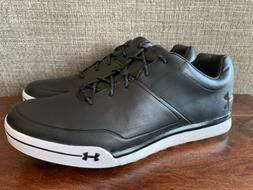 Under Armour Men's Tempo Hybrid 2 Spikeless Golf Shoes Siz