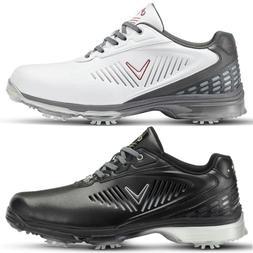 Callaway Golf Mens Xfer Nitro Ortholite Opti-Vent Opti-Soft