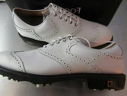 myjoys icon shield tip golf shoes all