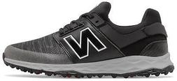 New Balance NB Fresh Foam Links SL Golf Shoes Black 4000BK M