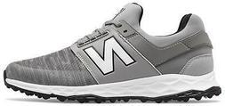 New Balance NB Fresh Foam Links SL Golf Shoes 4000GR Grey Me
