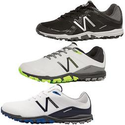 New Balance NBG1005 Minimus Mens Golf Shoes  - Pick Size and