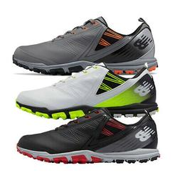 New Balance NBG1006 Minimus Spikeless Mens Golf Shoes  - Pic