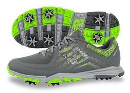 New Balance NBG1007DGG Minimus Tour Golf Shoes Dark Grey/Gre