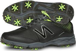 New Balance Nbg2004 Golf Shoes Black/Green
