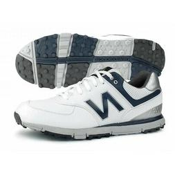 New Balance NBG574 Spikeless Mens Golf Shoes  - Pick Color &