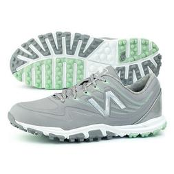 New Balance NBGW 1005 Minimus WP Spikeless Womens Golf Shoes