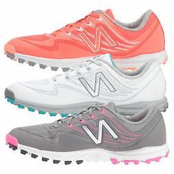 New Balance NBGW 1006 Minimus Sport 2018 Womens Golf Shoes -