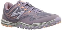 New Balance Women's nbgw1006 Golf Shoe, Purple, 9 B US